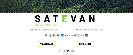 Satevan Guadeloupe