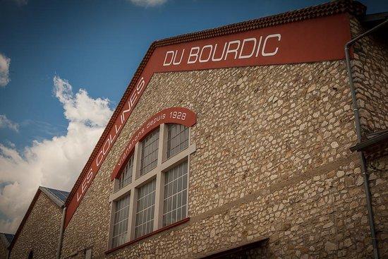 Caveau de Bourdic