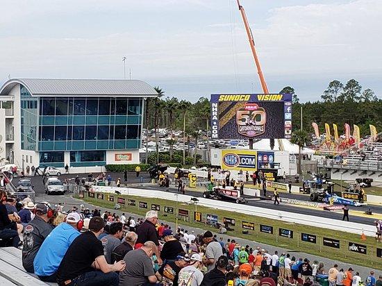 Gainsville Raceway