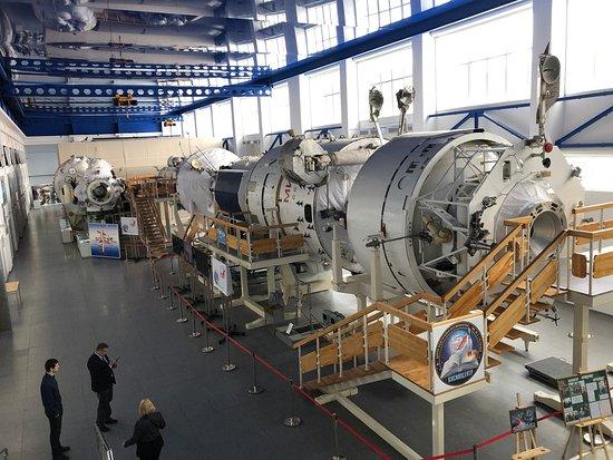 Gagarin Research & Test Cosmonaut Training Center