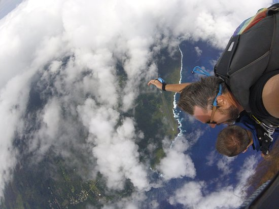 Maui Skydiving