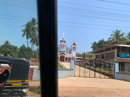 Sullia, India: A small town near Mangalore