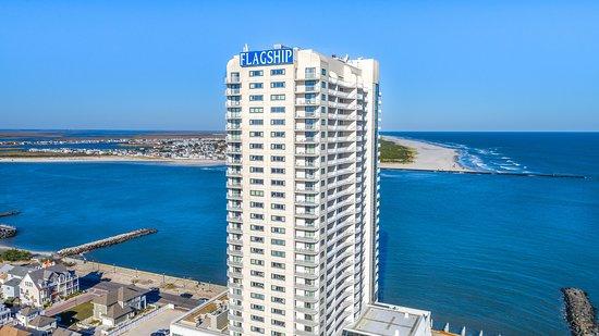 Flagship Resort, hôtels à Beach Haven