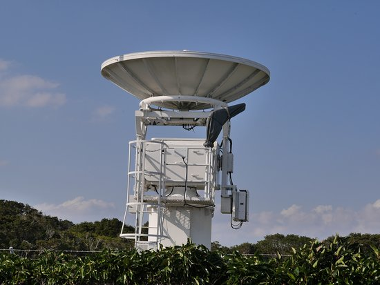 Masuda Tracking and Communications Station