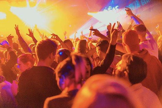 Matrix Club Berlin : Pleasure