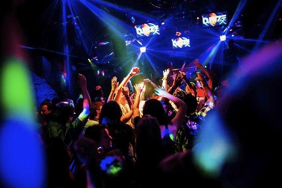 Matrix Club Berlin : Feel the music