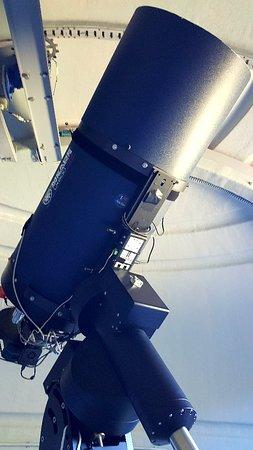Observatorio Astronomico De Albanya ภาพถ่าย