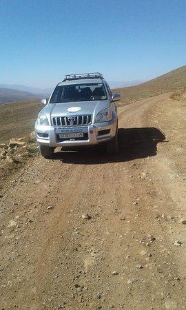 Lovemarruecos y sus viajeros de camino a Msemrir