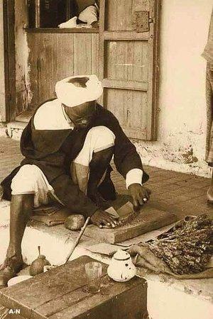 Msemrir, โมร็อกโก: Los auténticos beréberes
