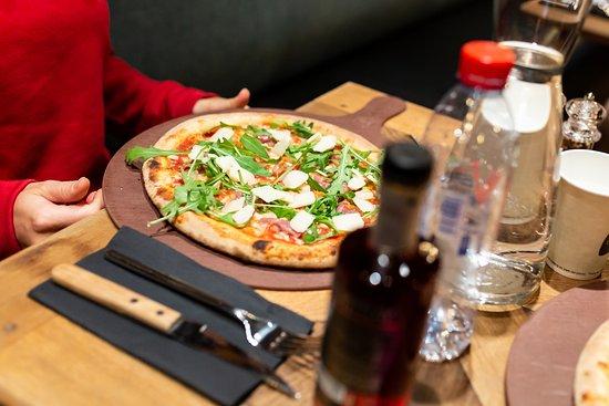 Basilic & Co Lille: Service à table pour les gourmets !