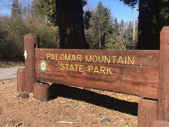 Palomar County Park