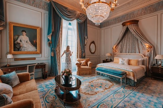 Appartement Roland Bonaparte