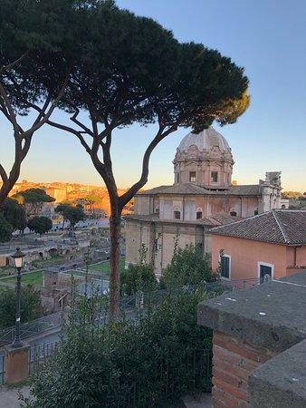 Colle Capitolino ภาพถ่าย