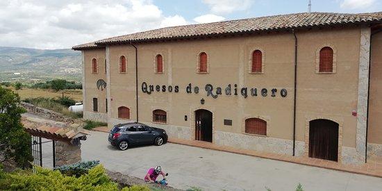 Quesos de Radiquero S.L.