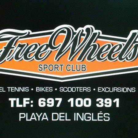 Free Wheels Sport Club