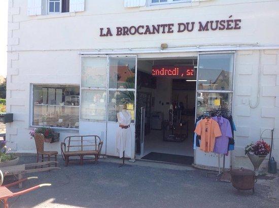 La Brocante du Musee