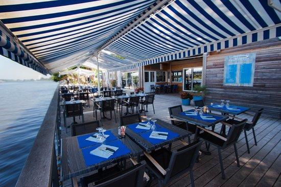 Restaurant Terrasse Vichy