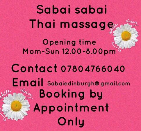 bedste thai massage zoologiske museum københavn