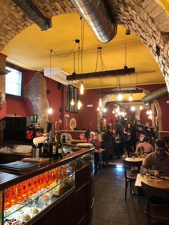 Trattoria Vecchia Roma Rom Esquilino Menu Preise Restaurant Bewertungen Tripadvisor
