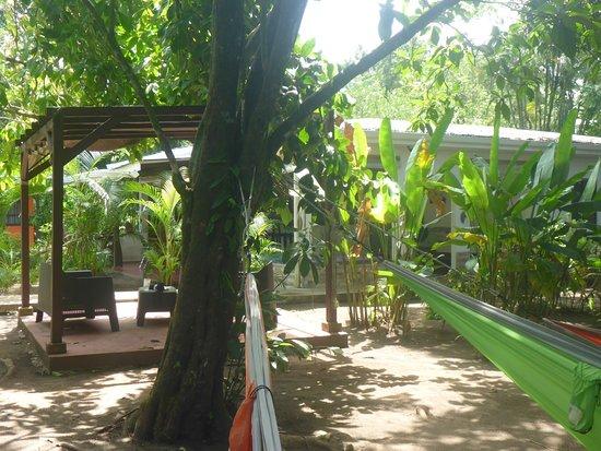 Aracari Garden Hostel