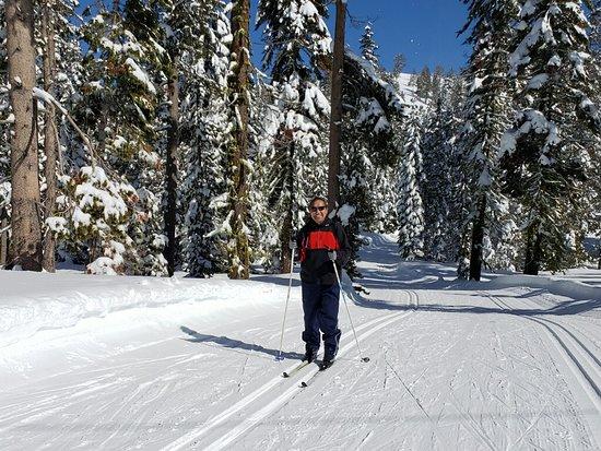 Royal Gorge USA Cross Country Ski Resort