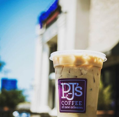 Pj S Coffee Metairie 4400 Clearview Pkwy Menu Prices Restaurant Reviews Tripadvisor