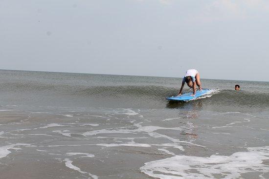 koble op i Panama City Beach