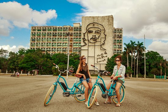 Cuba Real Tours