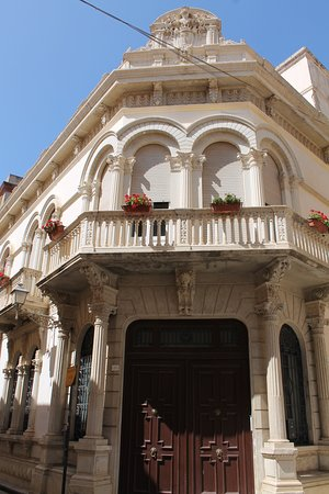 Palazzo Spano - Burgio