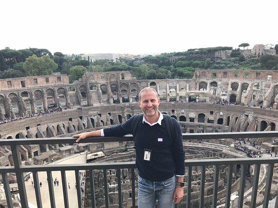 AD Rome Tours