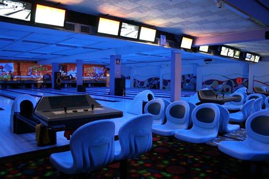 Bowling Terni