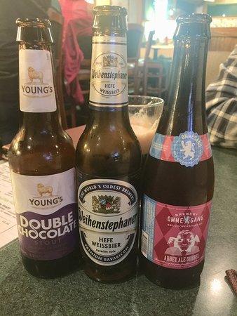 Sports bar, Beer & Food in LaQuinta