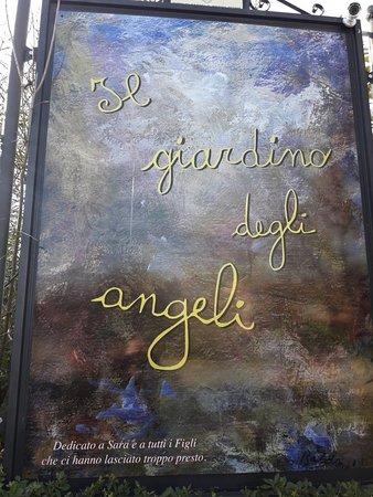 Il giardino degli angeli castel san pietro terme 2019 alles wat u moet weten voordat je gaat - Il giardino degli angeli ...