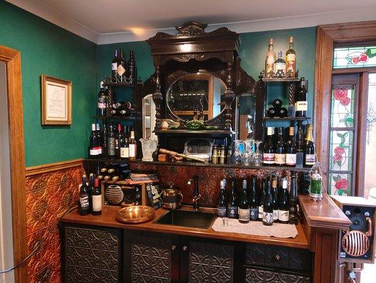 Tasmania Wine and Food