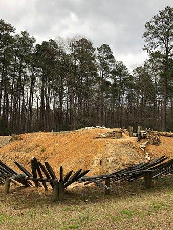Petersburg National Battlefield Park Tripadvisor