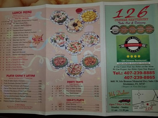 Was and asian restaurants in kissimmee consider, that