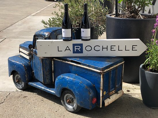 La Rochelle Winery