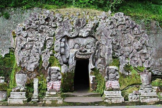 Hasil gambar untuk Elephant Cave temple