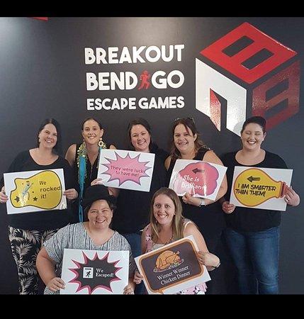 Breakout Bendigo