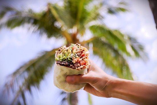 Oahu Mexican Grill Honolulu
