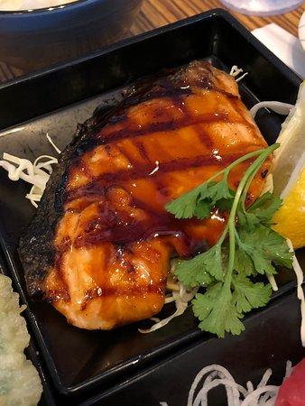 Gyotaku Japanese Restaurant - Pearl City
