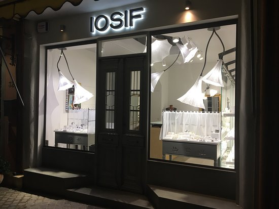 IOSIF Jewellery