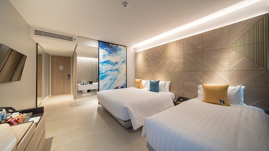 The Nature Phuket Resmi