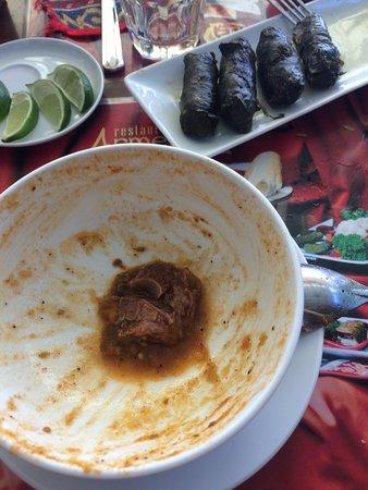 Restaurant Armenia Nha Trang Photo