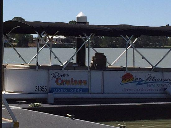 Renmark River Cruise