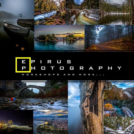 Epirus Photography