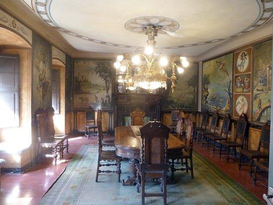 Casa Museo Torres Amat