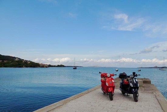 Kalitumba Travel Sardinia