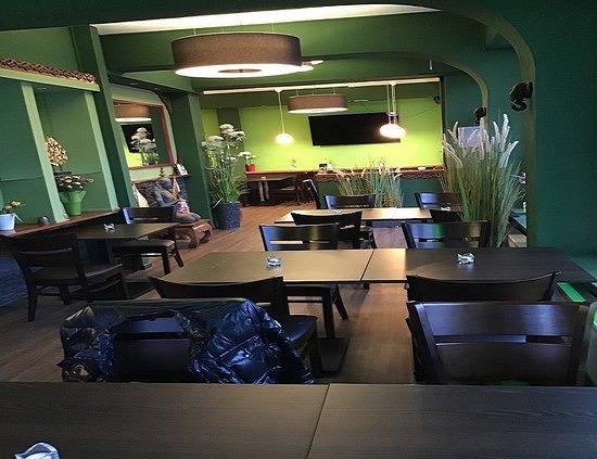 Lemongrass Thailändisches Spezialitätenrestaurant Heilbronn Menü