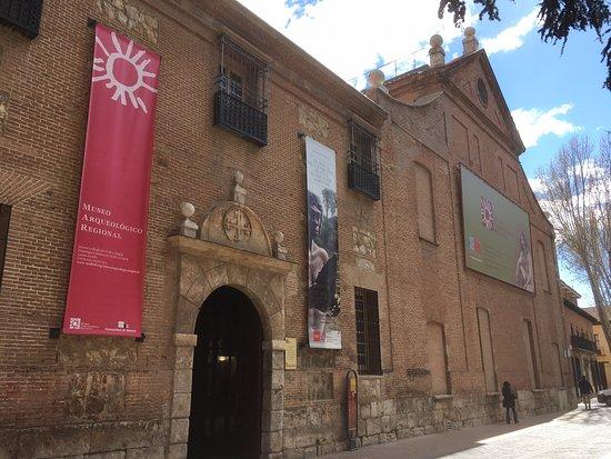 Museo Arqueologico Regional